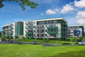 zyj w spokojnej okolicy - kup nowe mieszkanie w Nowej Hucie